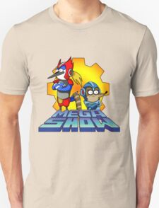 Mega Show Unisex T-Shirt