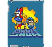Mega Show iPad Case/Skin
