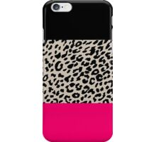 Pretty Kitty Pink iPhone Case/Skin