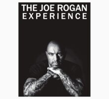 The Joe Rogan Experience - Cool Podcast Fandom/Meme  by Vrai Chic
