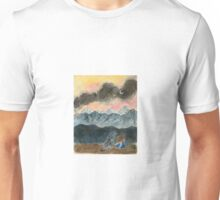 On Space and Time Unisex T-Shirt