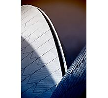 Opera House Curve Photographic Print