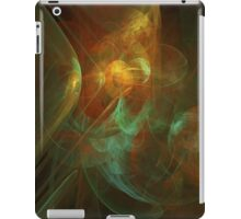 Alien Code iPad Case/Skin