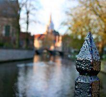 Oh, Brugge! by Gursimran Sibia