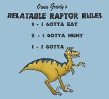 Owens Rules T-Shirt