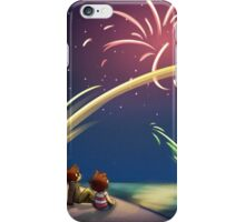 """""""Fourth of July"""" iPhone Case/Skin"""