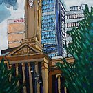City Hall by GaffaUK