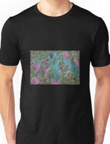 """""""Tiny Tease"""" Unisex T-Shirt"""