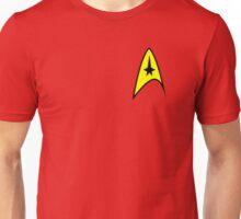 Trek Cadet Unisex T-Shirt