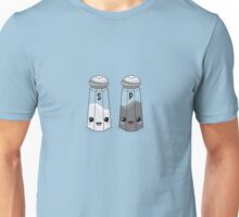 Kawaii Salt & Pepper Unisex T-Shirt