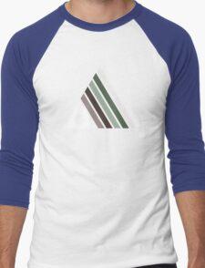 Sound of Nature Men's Baseball ¾ T-Shirt