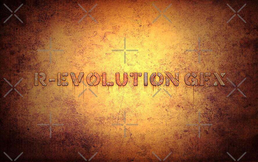 Rusty technique by R-evolution GFX