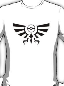Legend of Pokemon- Crest T-Shirt