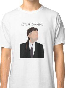 Actual Cannibal Classic T-Shirt