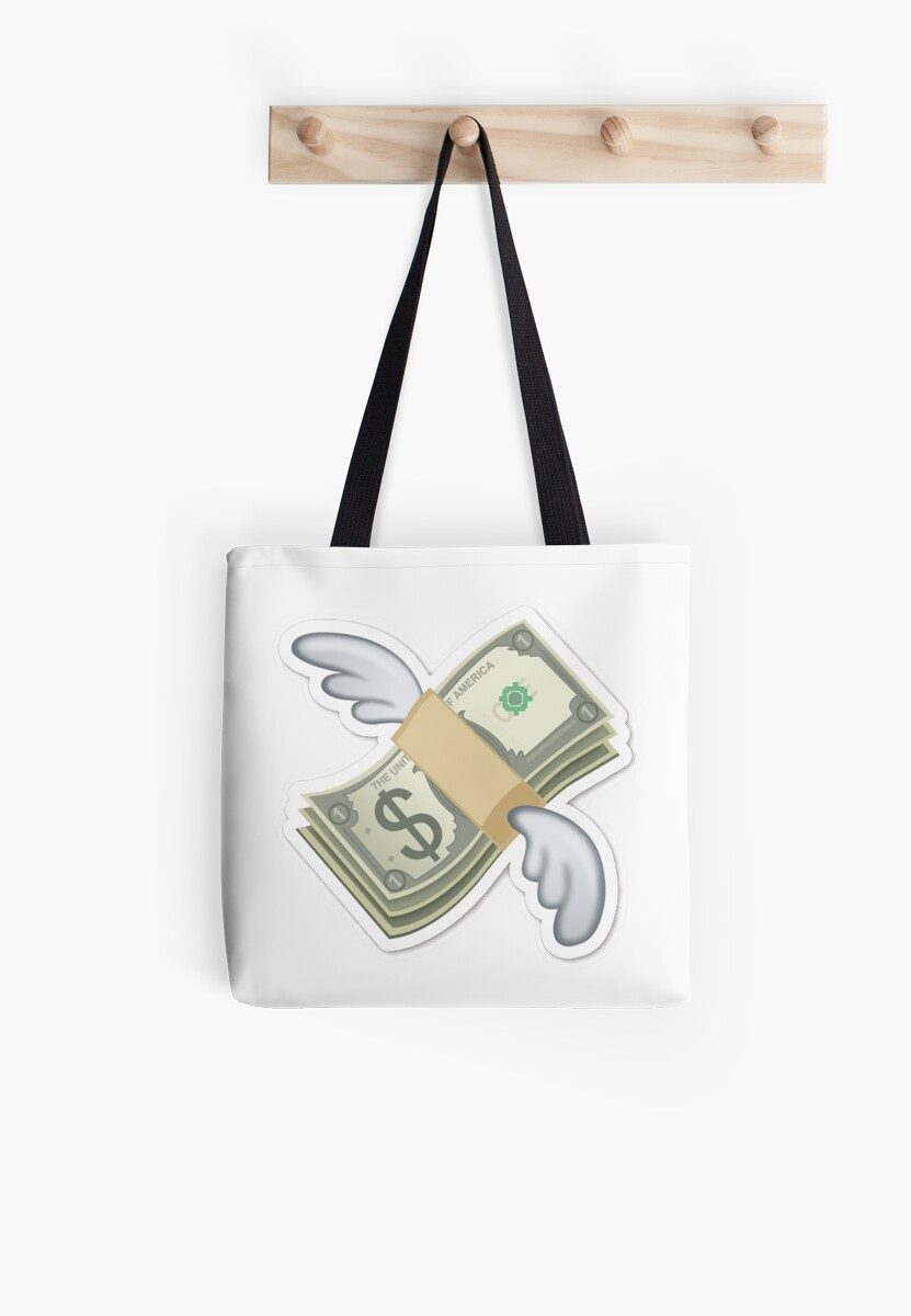 X Arrow Money Bag The gallery for -->...