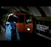 Cinematic subway by cashcroft1