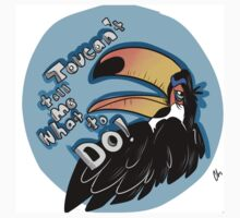 toucan't T-Shirt