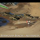 Burwood Beach - Australia by reflector
