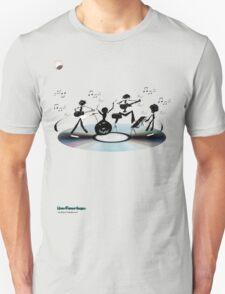 Sound Band - In the head T-Shirt