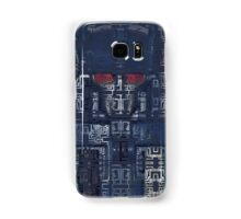 Phase-6 Circuits Samsung Galaxy Case/Skin