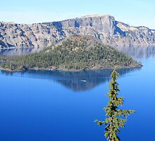 Crater Lake *206 views* by Chappy