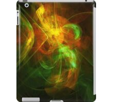 Alien Code 2 Intense iPad Case/Skin