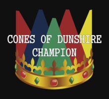 Dunshire by kajohnna