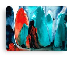With You Always - Spiritual Painting Art Canvas Print
