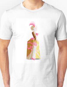 Marie Antoinette Cupcake T-Shirt