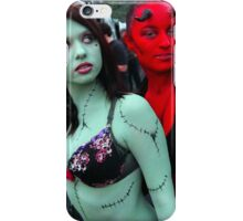 Lucy & Betty iPhone Case/Skin