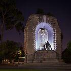 National War Memorial (South Australia) by sedge808