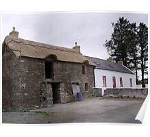 Carn Brae Cottage Poster