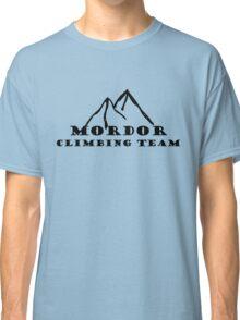 Mordor Climbing Team Classic T-Shirt
