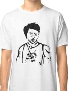 Brawler Classic T-Shirt