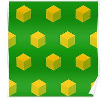 Cubic Qubes Poster