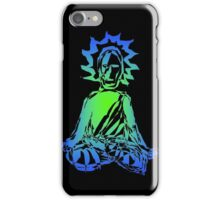Digital Yogi - 6 (2008) iPhone Case/Skin