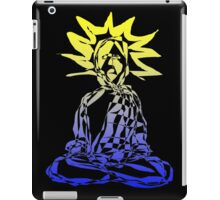 PowerPoint Yogi Series • Figure #8 • 2008 iPad Case/Skin