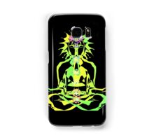 Digital Yogi - 11 (2008) Samsung Galaxy Case/Skin