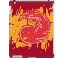 Red Mana iPad Case/Skin