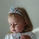 The Princess...Well to us Anyway by jeanlphotos