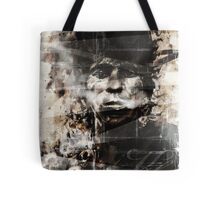 Keith Richards - Classic Keith Tote Bag