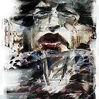 Mick Jagger - Lips by seanxian