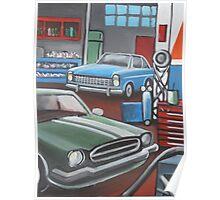 Garage 2 Poster