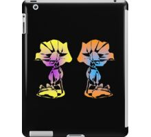 PowerPoint Yogi Series 2008 iPad Case/Skin