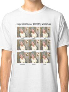 Dorothy Zbornak Classic T-Shirt
