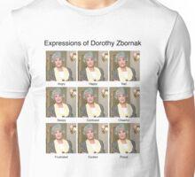 Dorothy Zbornak Unisex T-Shirt