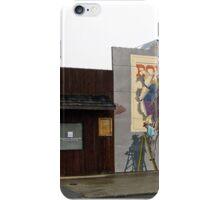 rodeo iPhone Case/Skin