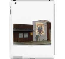 rodeo iPad Case/Skin