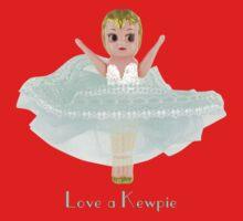 Love a Kewpie Kids Clothes