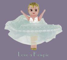 Love a Kewpie Kids Tee